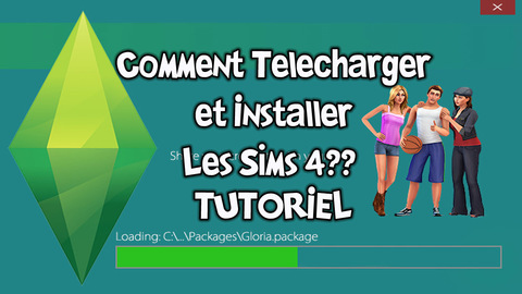Telecharger sims 4 gratuitement youtube.